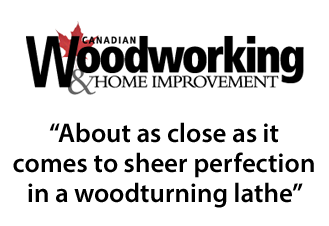 Canadian Woodworking & Home Improvement Quote